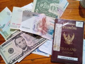 หนังสือเดินทาง : PASSPORT